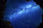 Perseid Meteor Shower - Aug 12Th 2013