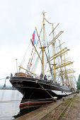 Russian Tall Ship Kruzenshtern