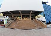 Palais Des Festivals
