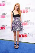 LOS ANGELES - MAY 10:  Bella Thorne at the 2014 Wango Tango at Stub Hub Center on May 10, 2014 in Ca