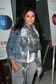 LOS ANGELES - MAY 8:  Emmanuelle Chriqui at the
