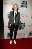 LOS ANGELES - MAY 10:  Evan Rachel Wood at the L.A. Gay & Lesbian Center's