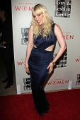 LOS ANGELES - MAY 10:  Natasha Bedingfield at the L.A. Gay & Lesbian Center's