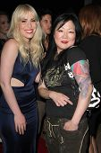 LOS ANGELES - MAY 10:  Natasha Bedingfield, Margaret Cho at the L.A. Gay & Lesbian Center's
