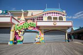 Point Pleasant Fun House