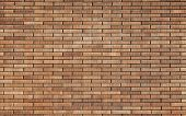 Red Brick Wall, Background Photo Texture