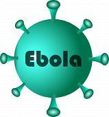 Epidemic Virus Ebola
