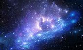 Nebula Is A Place Where New Stars Are Born