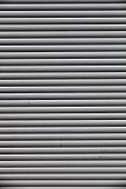 image of roller shutter door  - High Resolution Galvanized Steel Roller Shutter Door - JPG
