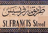 St.francis Street