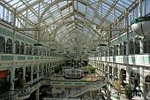 Shopping Centre Dublin