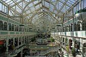 Shopping Centre Dublin