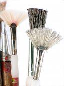 Old Art Brushes