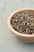 Whole Milk Thistle Seeds
