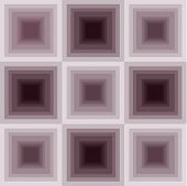 Square background abstract
