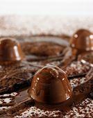 Chocolade Bonanza