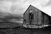 Ruins Of Abandonment
