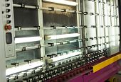 Production Of Pvc Windows And Double-glazed Windows, A Line For Washing And Drying Glass For The Pro poster