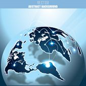 Vector Global Communication