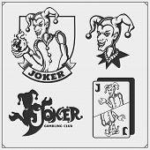 Joker3.eps poster