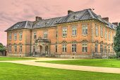 An HDR image of seventeenth century stately home Tredegar Hous