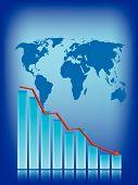World Recession Graph