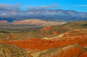 Dixie National Forest - Utah