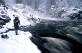 Me At High Falls
