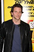 LOS ANGELES - AUG 14:  Bradley Cooper arrives at the