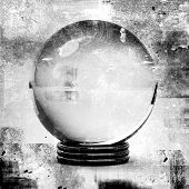 Crystal Ball To Predict Future