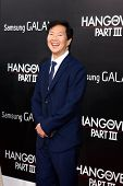 LOS ANGELES - MAY 20:  Ken Jeong at the