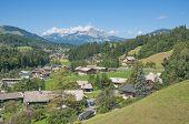 Fieberbrunn,Tirol,Austria