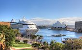 Sydney Circular Quay, Australia