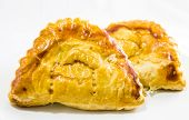 Thai Curry Puff