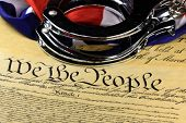 picture of bill-of-rights  - The Fourth Amendment  - JPG