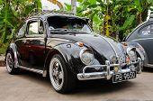 Volkswagen Classic Car