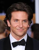 LOS ANGELES - JAN 27:  Bradley Cooper arrives to the SAG Awards 2013  on January 27, 2013 in Los Ang