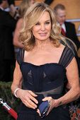 LOS ANGELES - JAN 27:  Jessica Lange arrives to the SAG Awards 2013  on January 27, 2013 in Los Ange