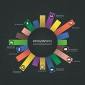 Infographic Design - Chart