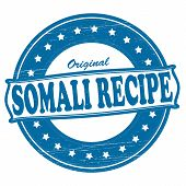 Somali Recipe