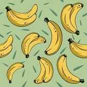 Banana seamless