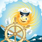 Captain Sun