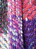 Loom Texture Colors