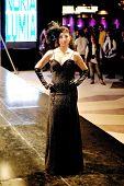 Fashion Show For Caroline Yassa Model 02