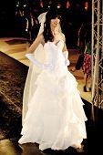 Fashion Show For Caroline Yassa Model 11