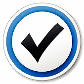 Vector Checkmark Icon