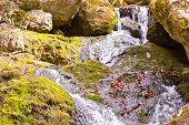 All Seasons Waterfall