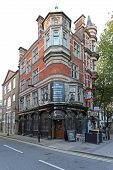 The Bloomsbury Tavern