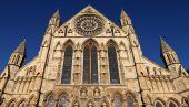 York Minster South Aspect