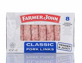Farmer John Pork Links